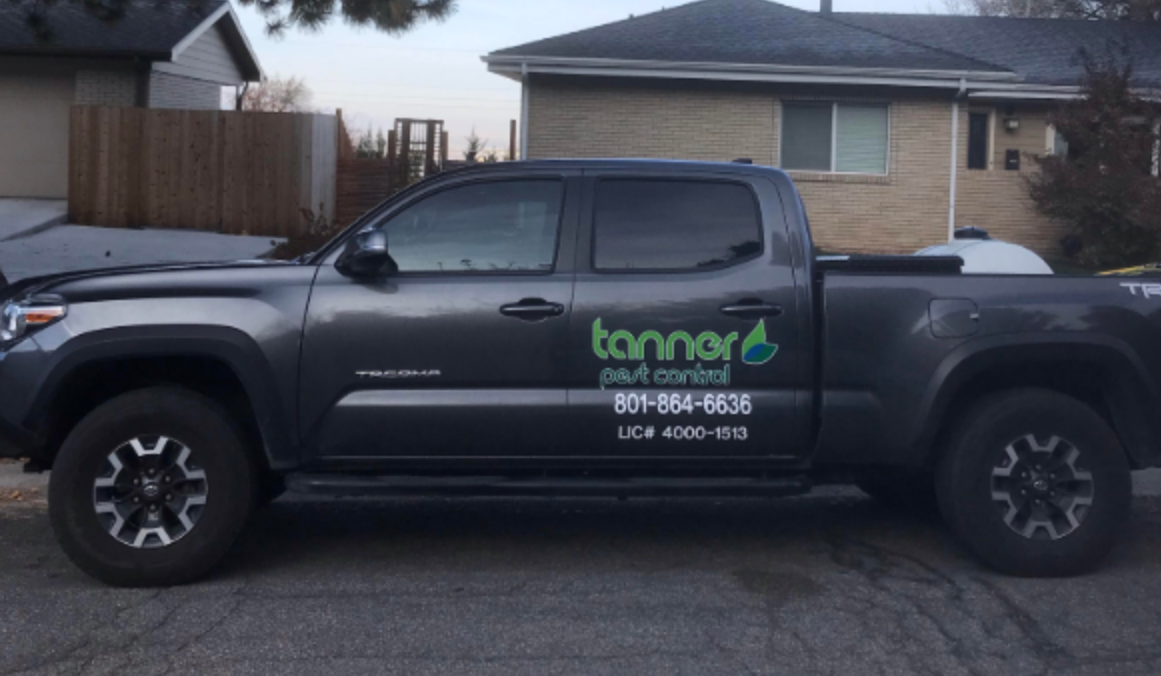Utah's Top Rated Local® Pest Control Companies Award Winner: Tanner Pest Control