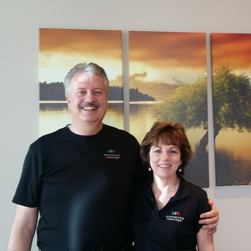 Utah's Top Rated Local® Massage Therapists Award Winner: Elements Massage