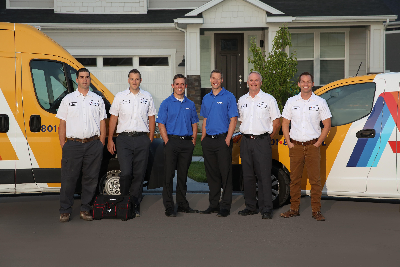 Utah's Top Rated Local® HVAC Award Winner: Absolute Air