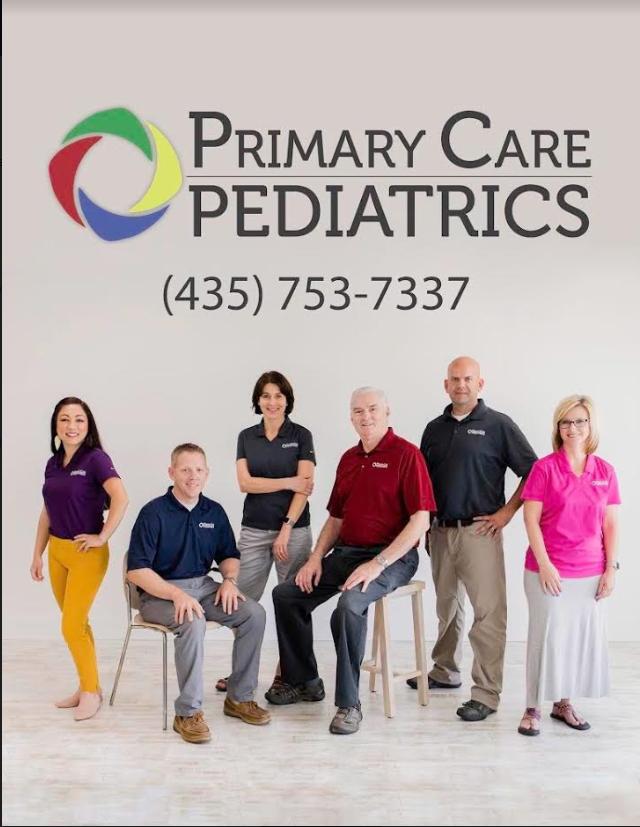Utah's Top Rated Local® Family Doctors Award Winner: Primary Care Pediatrics