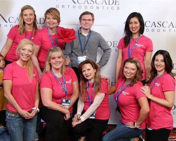 Washington's Top Rated Local® Orthodontists Award Winner: Cascade Orthodontics