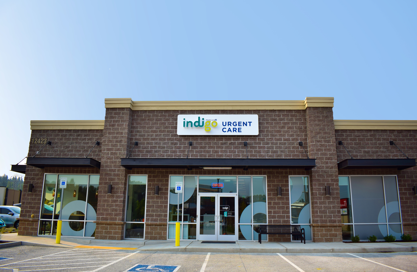 Washington's Top Rated Local® Urgent Care Centers Award Winner: MultiCare Indigo Urgent Care in Kirkland