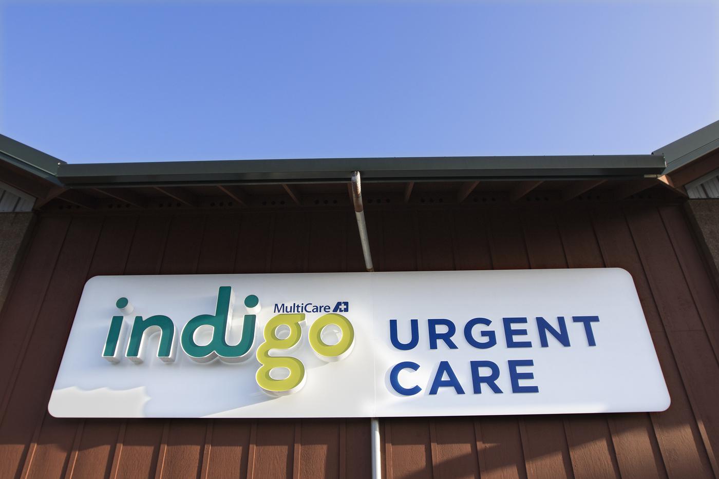 Washington's Top Rated Local® Urgent Care Center Award Winner: MultiCare Indigo Urgent Care in Issaquah