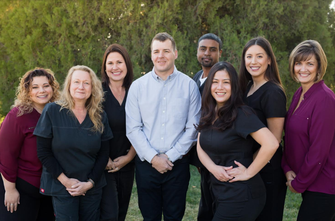 Arizona's Top Rated Local® Dentist Award Winner: Cochise Caring Dentistry
