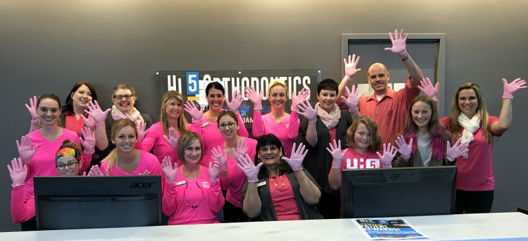 Washington's Top Rated Local® Orthodontists Award Winner: Hi 5 Orthodontics