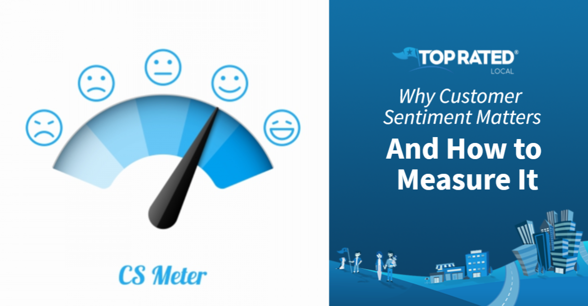 Why Customer Sentiment Matters and How to Measure It