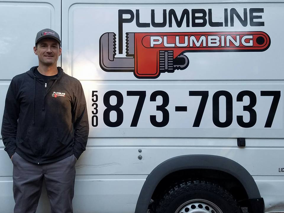 California's Top Rated Local® Plumber Award Winner: Plumbline Plumbing