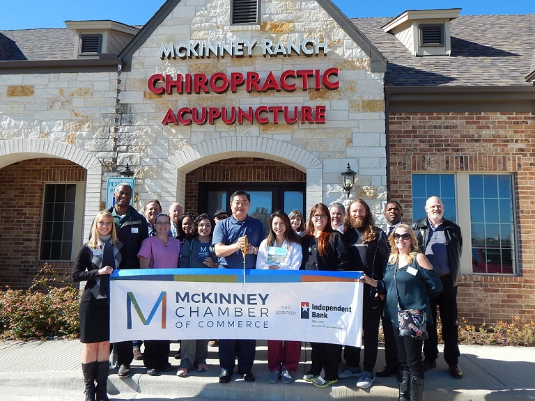 Texas' Top Rated Local® Acupuncturists Award Winner: McKinney Ranch Chiropractic And Acupuncture
