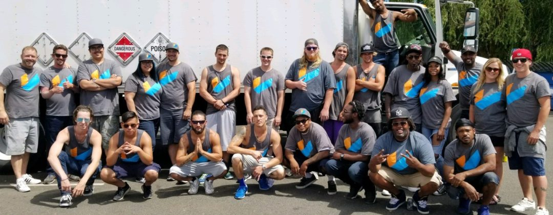 Washington's Top Rated Local® Moving Company Award Winner: Seattle Select Moving