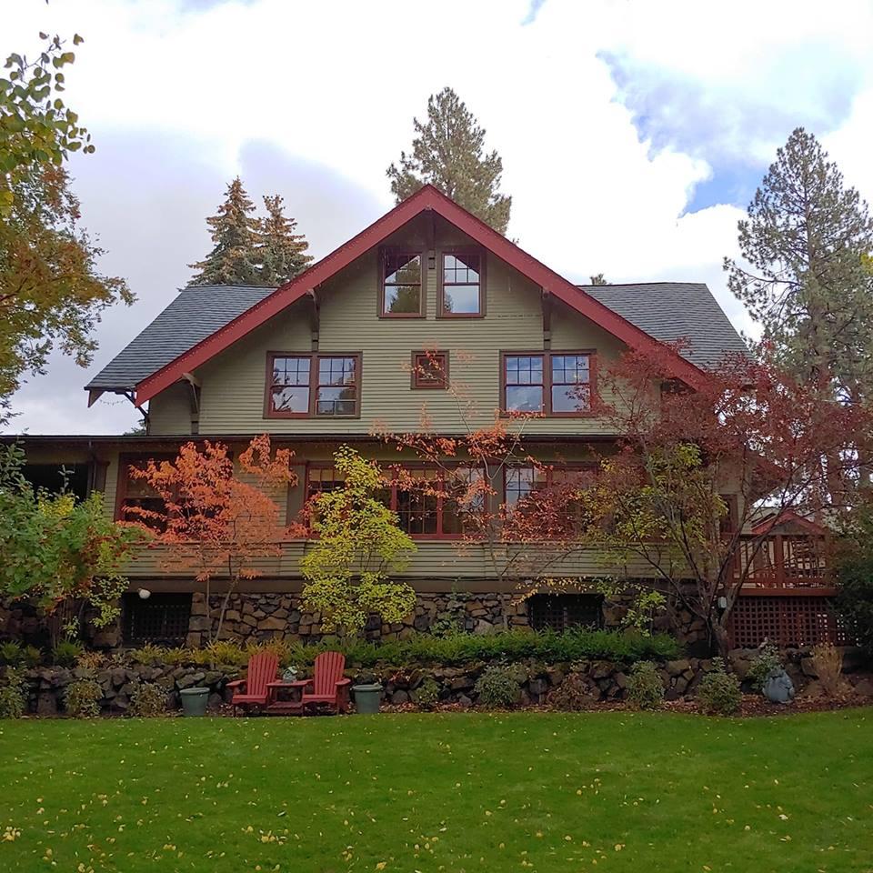 Oregon's Top Rated Local®  Award Winner: Lara House