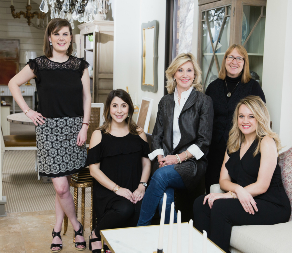 Alabama's Top Rated Local® Interior Designers  Award Winner: Accents of the South