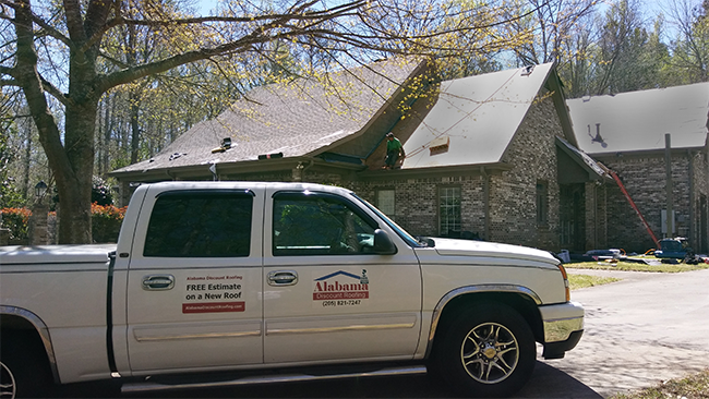 Alabama's Top Rated Local® Roofing Contractors Award Winner: Alabama Discount Roofing