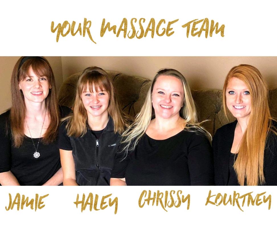 Texas' Top Rated Local® Massage Therapist Award Winner: Chrissy's Massage Studios