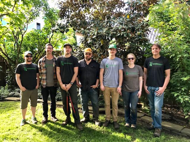 Oregon's Top Rated Local® Lawn Care Companies Award Winner: Good Green Neighbors