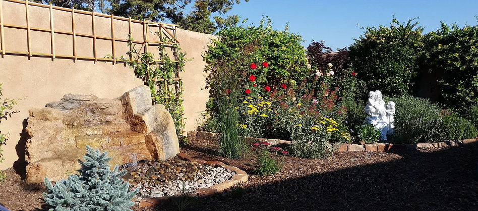 New Mexico's Top Rated Local® Landscapers Award Winner: Desert Rose Landscape & Maintenance