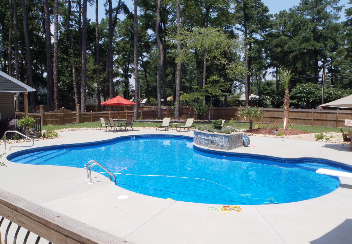 Virginia's Top Rated Local® Pool Service & Repair Award Winner: Patriot Pools of Virginia, LLC