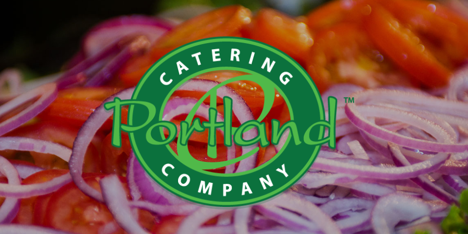 Oregon's Top Rated Local® Award Winner: Portland Catering Company