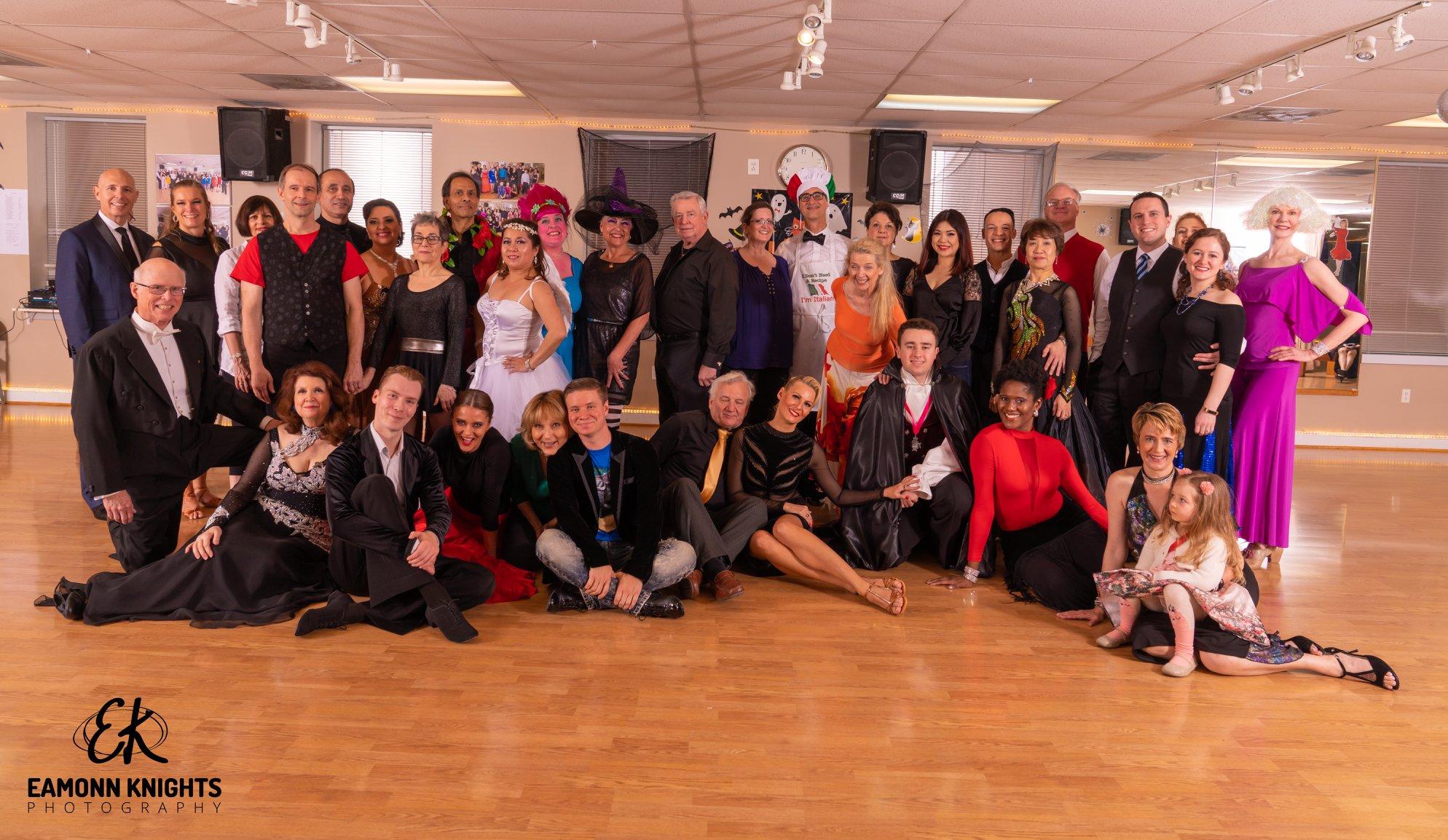 Virginia's Top Rated Local® Award Winner: Dance Studio Lioudmila