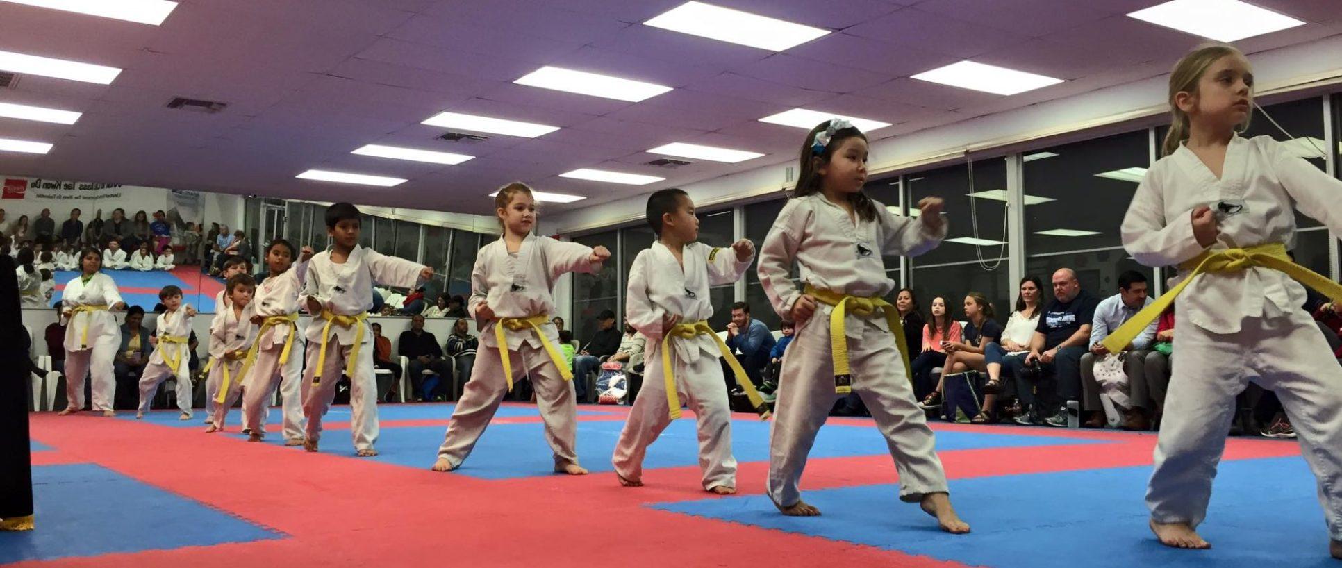Texas' Top Rated Local® Martial Arts School Award Winner: National School of Martial Arts