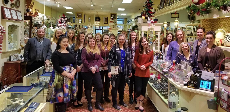 Virginia's Top Rated Local® Jewelry Stores Award Winner: Ketterman's Jewelers