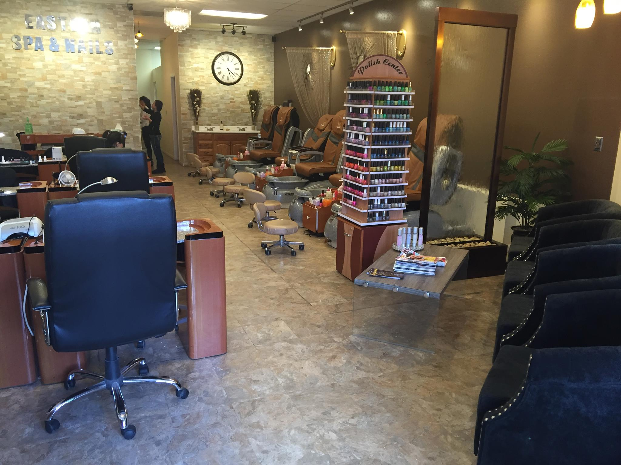 New Mexico\'s Top Rated Local® Nail Salons Award Winner: Eastern Spa ...