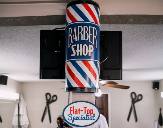 Virginia's Top Rated Local® Barber Shops Award Winner: Style Rite Barber Shop