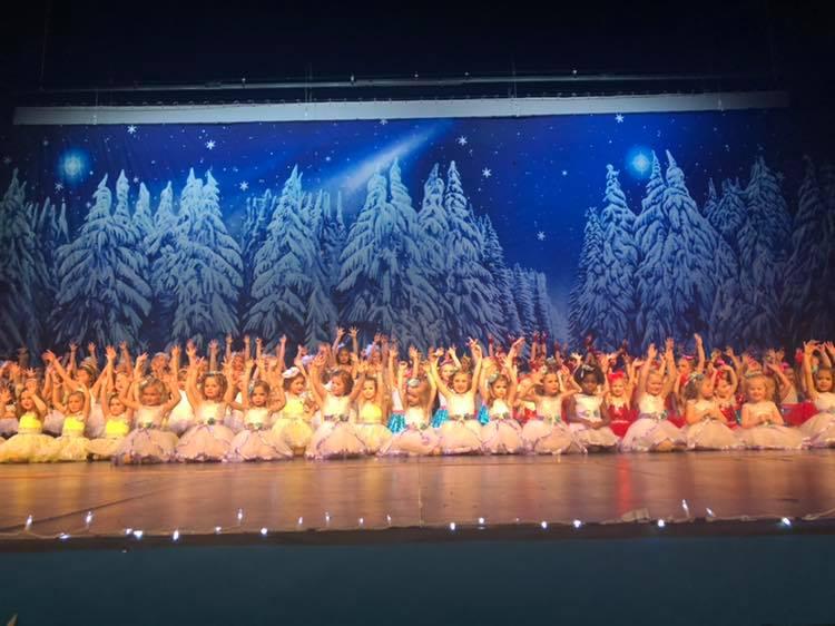 Utah's Top Rated Local® Dance Schools & Studios Award Winner: Dance Illusion