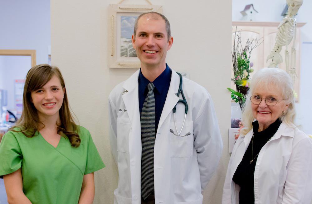 Utah's Top Rated Local® Family Doctors Award Winner: Health First Family Medicine & Pediatrics