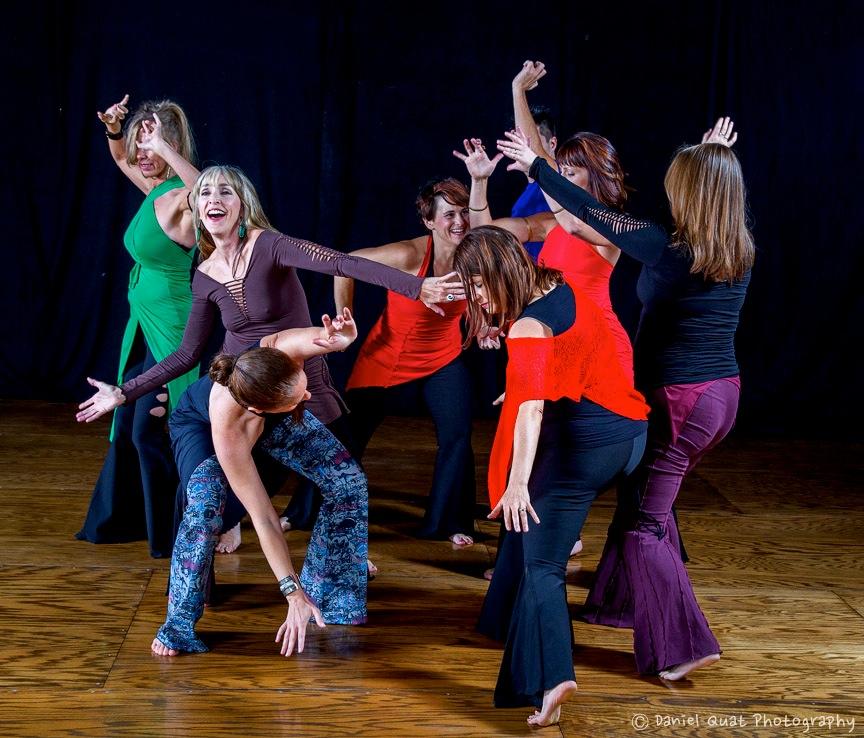 New Mexico's Top Rated Local® Dance Schools & Studios Award Winner: Studio Nia Santa Fe