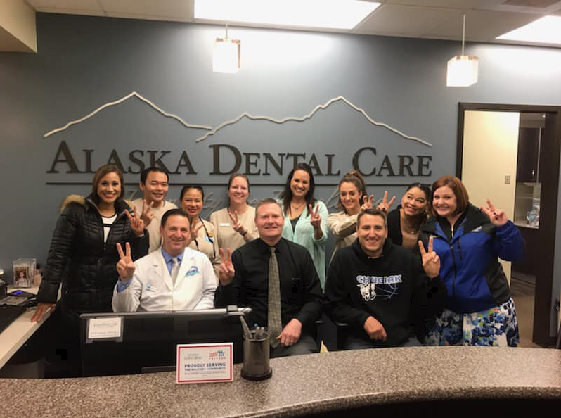 Alaska's Top Rated Local® Dentists Award Winner: Alaska Dental Care
