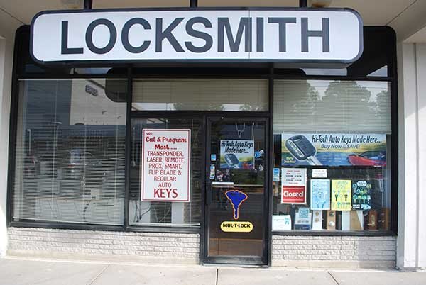 Virginia's Top Rated Local® Locksmiths Award Winner: Arlington Lock, Inc.