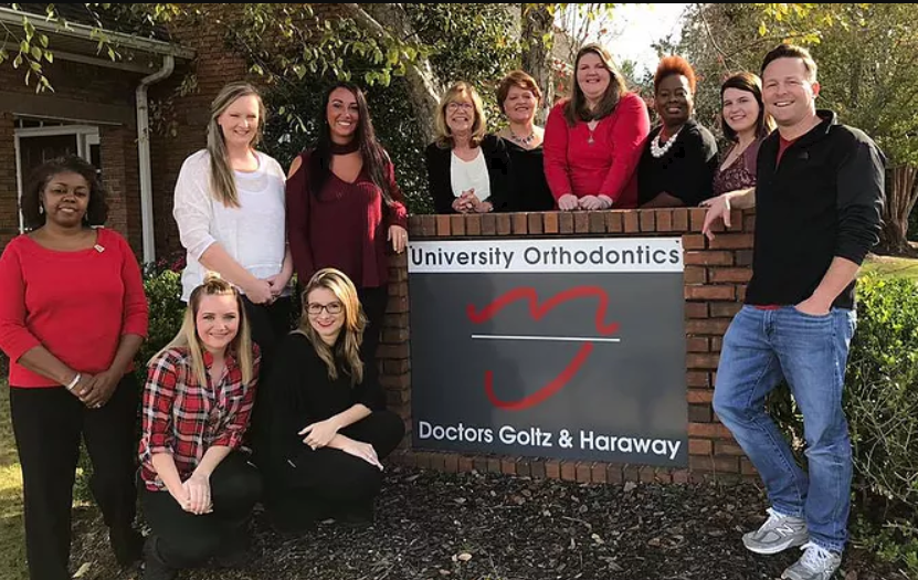 Alabama's Top Rated Local® Orthodontist Award Winner: University Orthodontics