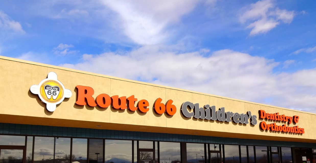 New Mexico's Top Rated Local® Dentist and Orthodontist Award Winner: Route 66 Children's Dentistry and Orthodontics West