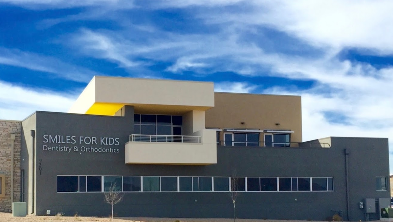New Mexico's Top Rated Local® Award Winner: Smiles For Kids Dentistry & Orthodontics Westside