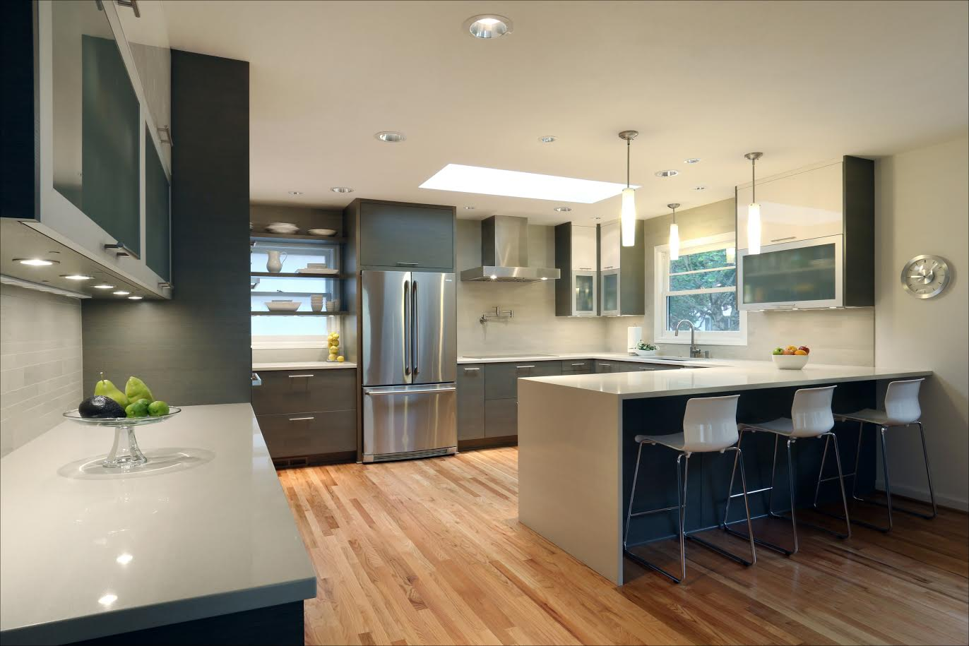 Oregon's Top Rated Local® Home Contractors Award Winner: Pacific Northwest Cabinetry