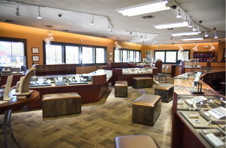 Texas' Top Rated Local® Jewelry Stores Award Winner: Occasions Fine Jewelry
