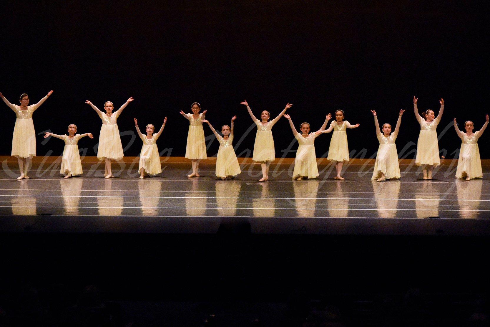 Virginia's Top Rated Local® Dance Schools & Studios Award Winner: Linda Watkins School of Dance