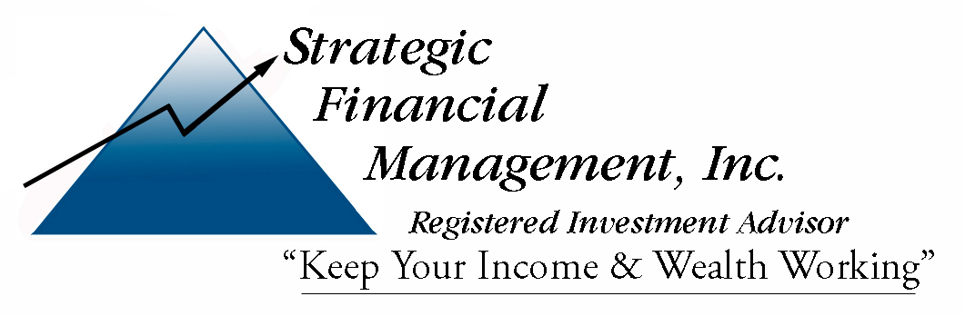Colorado's Top Rated Local® Financial Advisers Award Winner: Strategic Financial Management, Inc.