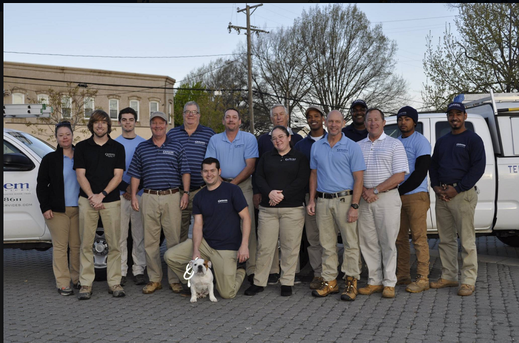 Virginia's Top Rated Local® Pest Control Company Award Winner: Getem Services