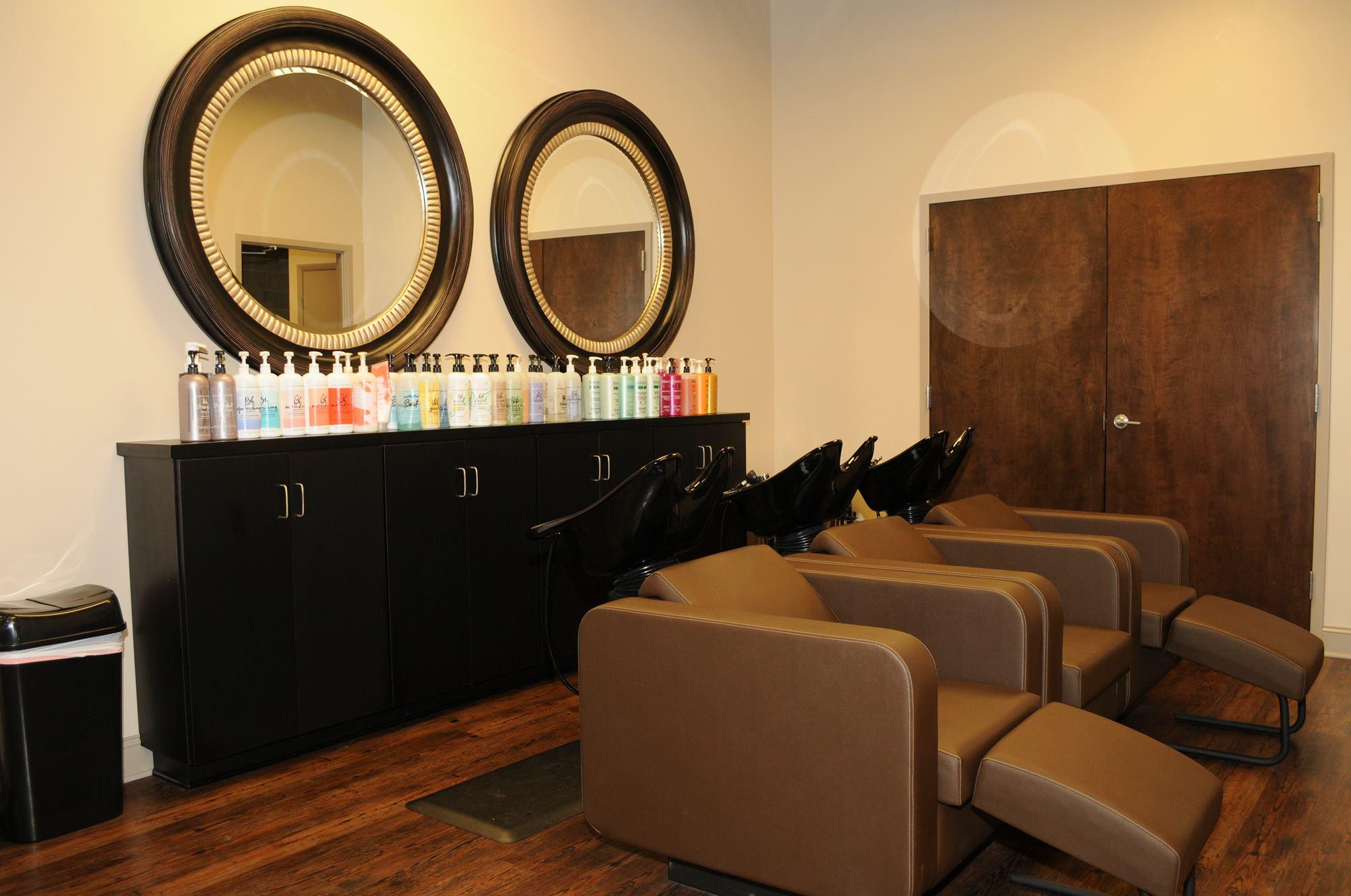 Alabama's Top Rated Local® Beauty Salon Award Winner: Terrame Day Spa & Salon