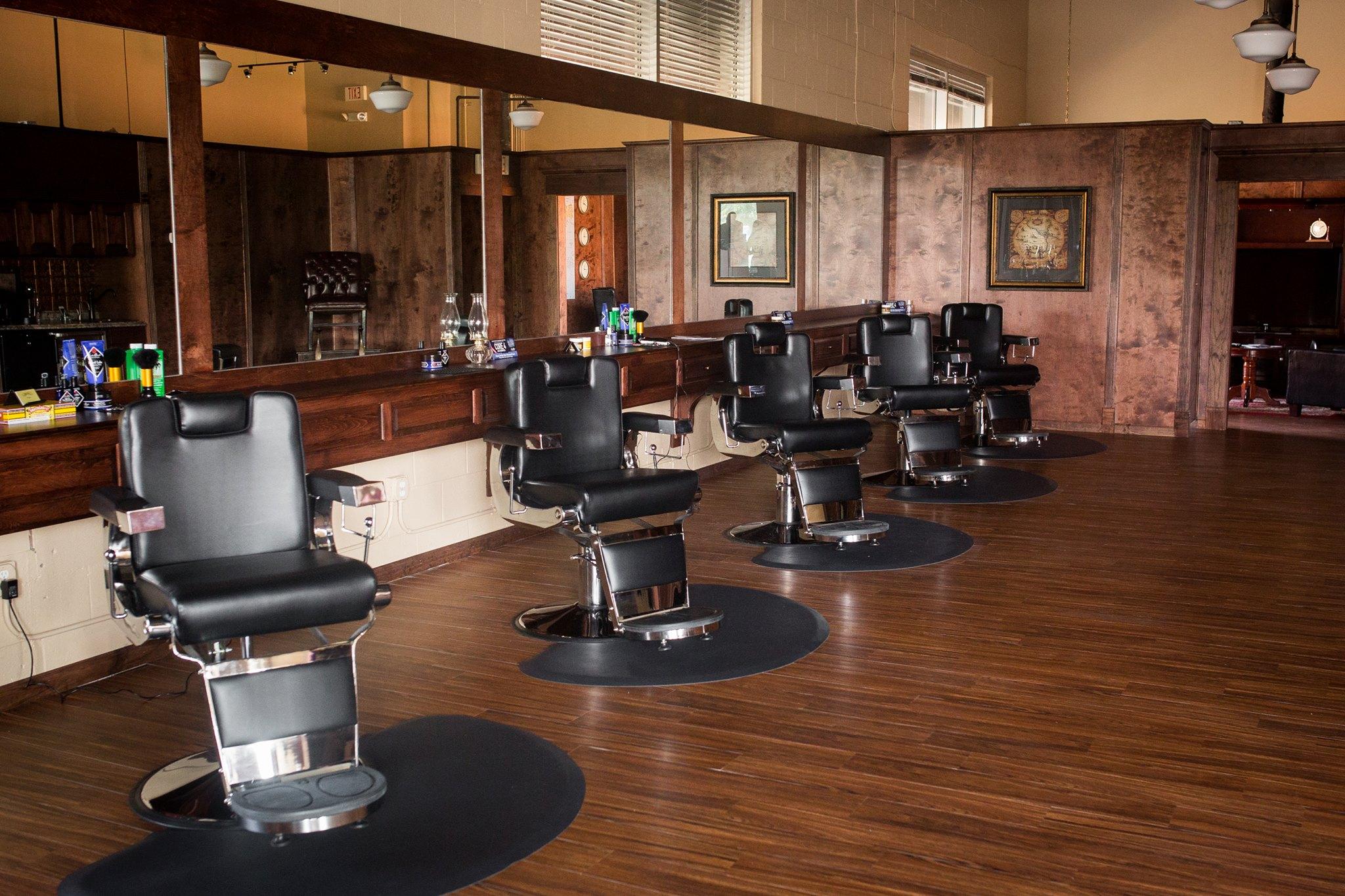 South Carolina's Top Rated Local® Barber Shop Award Winner: Frank's Gentleman's Salon