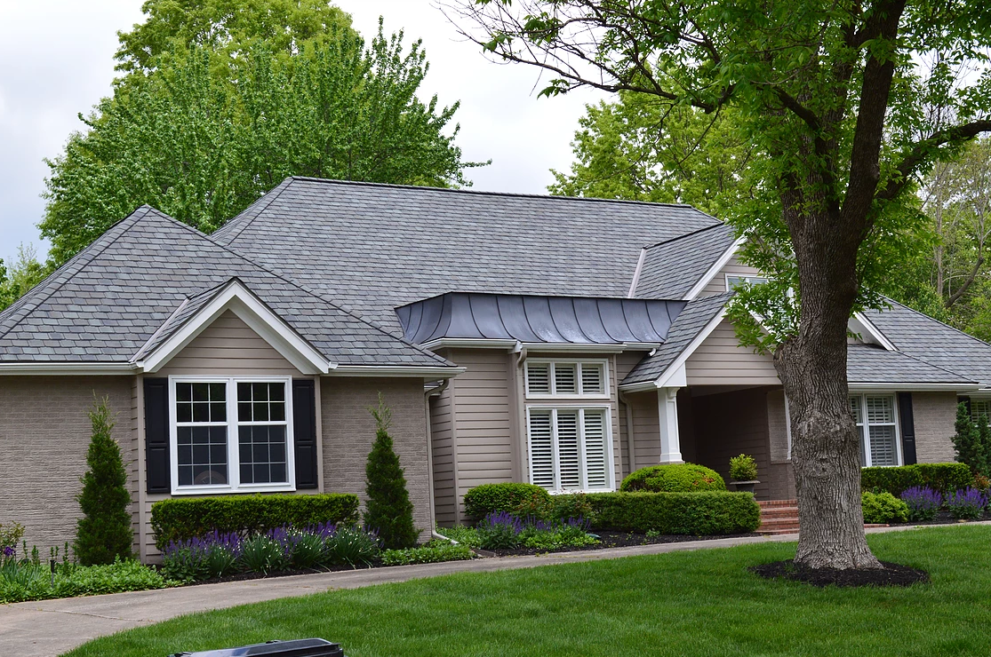 Kansas' Top Rated Local® Roofing Contractors Award Winner: 435 Roofing Inc.