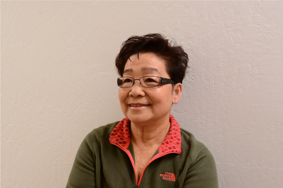 California's Top Rated Local® Award Winner: L. Josephine Cheung, LCSW