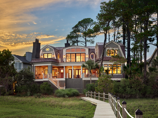South Carolina's Top Rated Local® Architects: Christopher Rose Architects