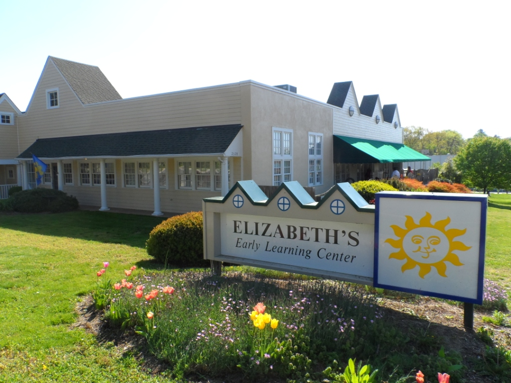 Virginia's Top Rated Local® Child Care Providers Award Winner: Elizabeth's Early Learning Center