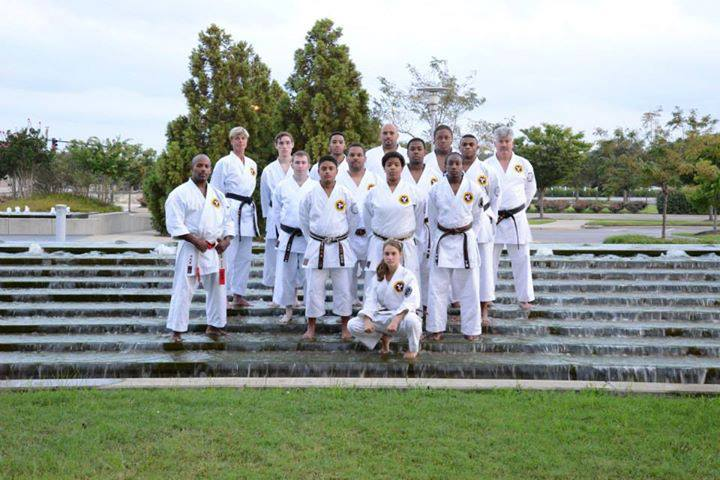 Virginia's Top Rated Local® Martial Arts Award Winner: Brian Hobson Karate Studio