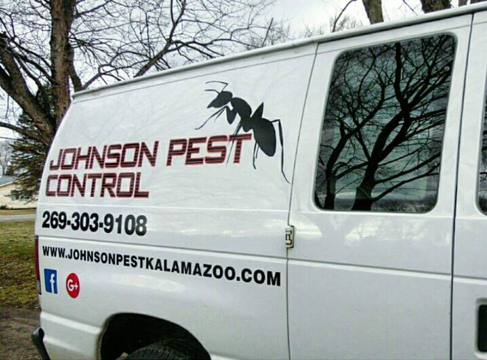 Michigan's Top Rated Local® Pest Control Companies Award Winner: Johnson Pest Control