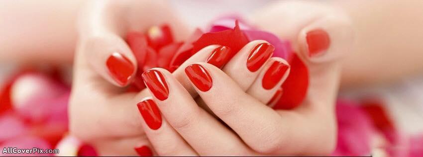 Kansas' Top Rated Local® Nail Salons Award Winner: Red Nails