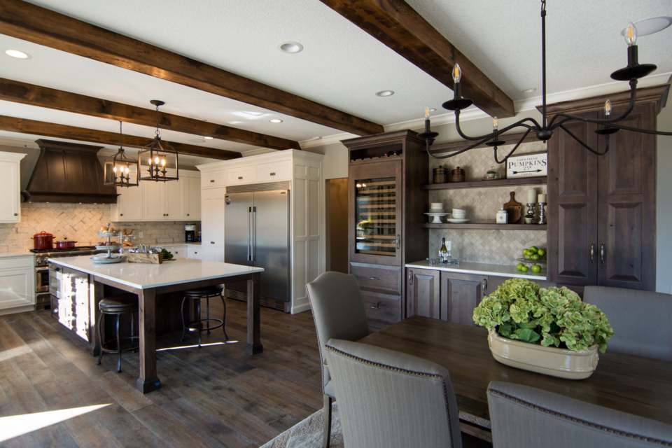 Kansas' Top Rated Local® Home Contractors Award Winner: Winston Brown Construction