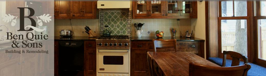 Minnesota Top Rated Local® Home Contractors Award Winner: Ben Quie & Sons